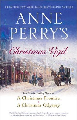 Perry, Anne - Anne Perry's Christmas Vigil