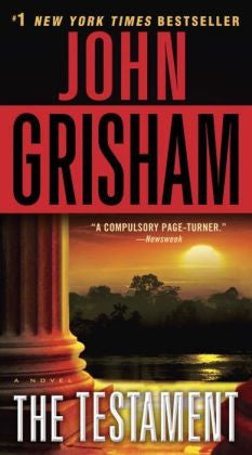Grisham, John - The Testament