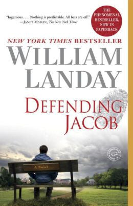Landay, William - Defending Jacob