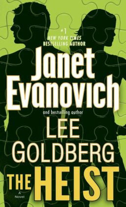 Evanovich, Janet - The Heist