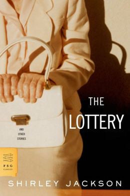 Jackson, Shirley - The Lottery and Other Stories