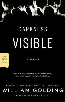 Golding, William - Darkness Visible