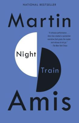 Amis, Martin - Night Train