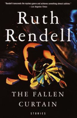 Rendell, Ruth - The Fallen Curtain