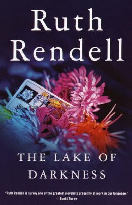 Rendell, Ruth - The Lake of Darkness