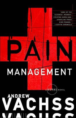 Vachss, Andrew H - Pain Management