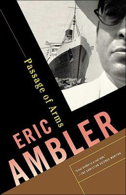Ambler, Eric - Passage of Arms