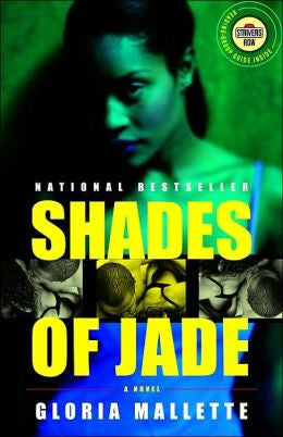 Mallette, Gloria - Shades of Jade