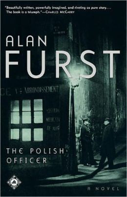Furst, Alan - The Polish Officer