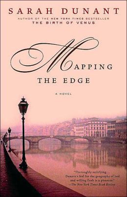 Dunant, Sarah - Mapping the Edge