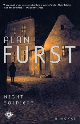 Furst, Alan - Night Soldiers