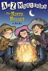 Roy, Ron, A to Z Mysteries: The Ninth Nugget