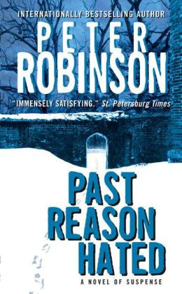 Robinson, Peter - Past Reason Hated