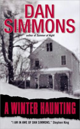Simmons, Dan - A Winter Haunting