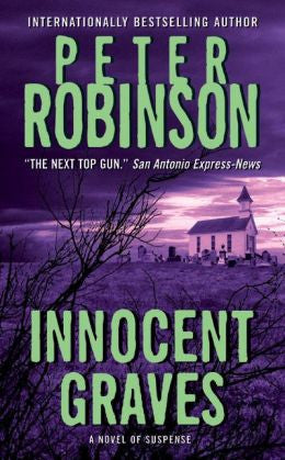 Robinson, Peter - Innocent Graves
