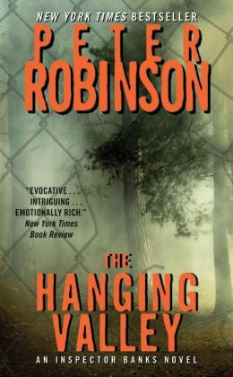 Robinson, Peter - The Hanging Valley