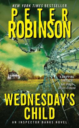 Robinson, Peter - Wednesday's Child