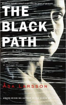 Larsson, Asa, The Black Path