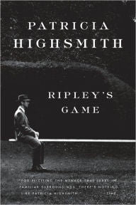 Highsmith, Patricia, Ripley's Game