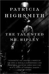 Highsmith, Patricia - The Talented Mr. Ripley