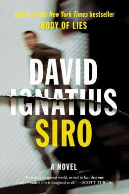 Ignatius, David - Siro: a Novel