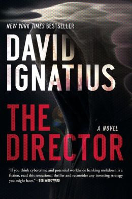 David Ignatius - The Director
