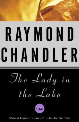Chandler, Raymond - The Lady in the Lake