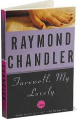 Chandler, Raymond - Farewell, My Lovely
