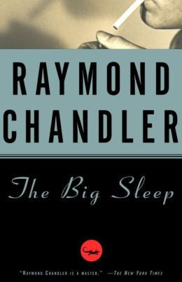 Chandler, Raymond - The Big Sleep