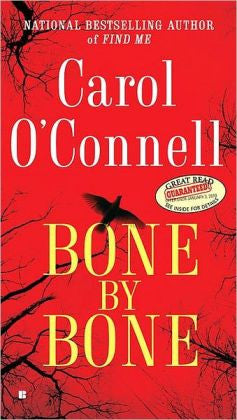 O'Connell, Carol - Bone By Bone