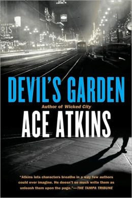 Atkins, Ace - Devil's Garden