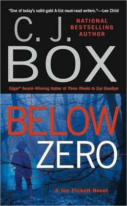 Box, C.J. - Below Zero