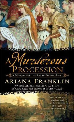 Franklin, Ariana - A Murderous Procession