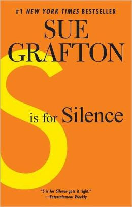 Grafton, Sue - S Is for Silence