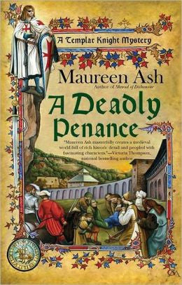 Ash, Maureen - A Deadly Penance