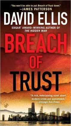 Ellis, David - Breach of Trust