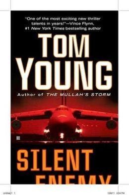 Young, Thomas W. - Silent Enemy