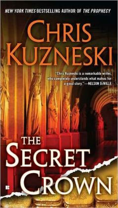 Kuzneski, Chris - The Secret Crown