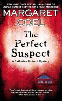 Coel, Margaret - The Perfect Suspect