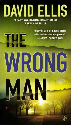 Ellis, David - The Wrong Man