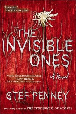 Penney, Stef - The Invisible Ones