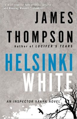 James Thompson - Helsinki White