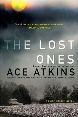 Atkins, Ace - The Lost Ones