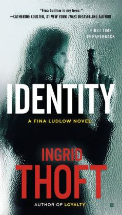 Thoft, Ingrid, Identity