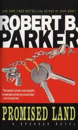 Parker, Robert B. - Promised Land