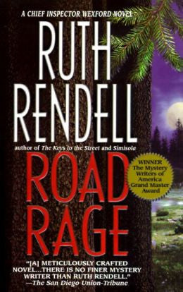 Rendell, Ruth - Road Rage
