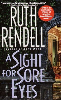 Rendell, Ruth - A Sight for Sore Eyes