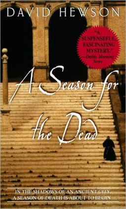 Hewson, David - A Season for the Dead