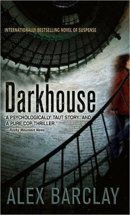 Barclay, Alex - Darkhouse