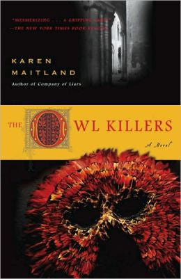 Maitland, Karen - The Owl Killers